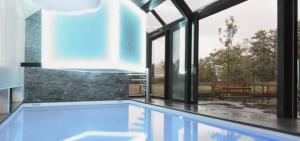 polyester zwembad