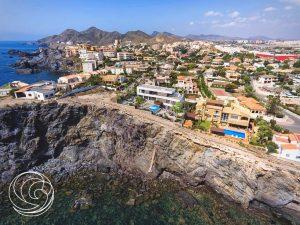 vakantiehuis kopen in Spanje